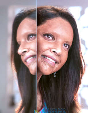 Movie Stills Of The Movie Chhapaak
