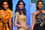 Diana Penty, Rakul Preet Singh & others at Bombay Times Fashion Week Day 2