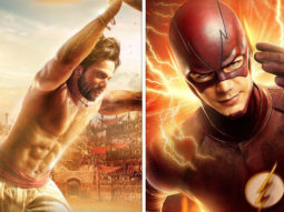 Did Kalank teaser rip off theme music of American TV show The Flash?