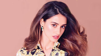 Disha Patani looks no less than a dream on the cover of L'Officiel