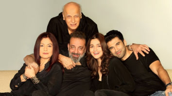 EXCLUSIVE! Alia Bhatt, Aditya Roy Kapur starrer Sadak 2 to reprise Sanjay Dutt - Pooja Bhatt's romance ballad 'Tumhe Apna Banane' song
