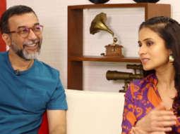 EXCLUSIVE Rasika Dugal & Aijaz Khan on Much Acclaimed film Hamid
