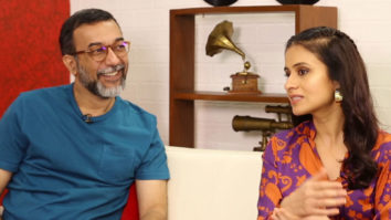 EXCLUSIVE Rasika Dugal & Aijaz Khan on Much Acclaimed film Hamid