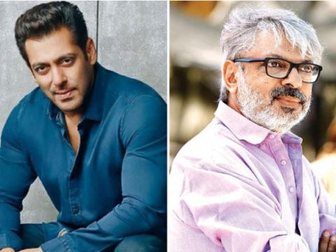 EXCLUSIVE: Salman Khan confirms that Sanjay Leela Bhansali directorial Inshallah will release on Eid 2020