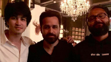 Emraan Hashmi kicks off Netflix original Bard of Blood produced by Shah Rukh Khan