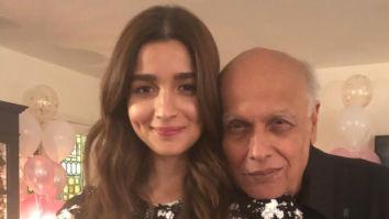 Happy Birthday Alia Bhatt: Parents Mahesh Bhatt and Soni Razdan shower her with love and throwback moments