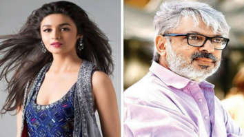 Here's why Alia Bhatt landed the lead in the Sanjay Leela Bhansali directorial Inshallah