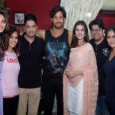 It's a schedule wrap for Sidharth Malhotra, Tara Sutaria, Rakul Preet starrer Marjaavaan