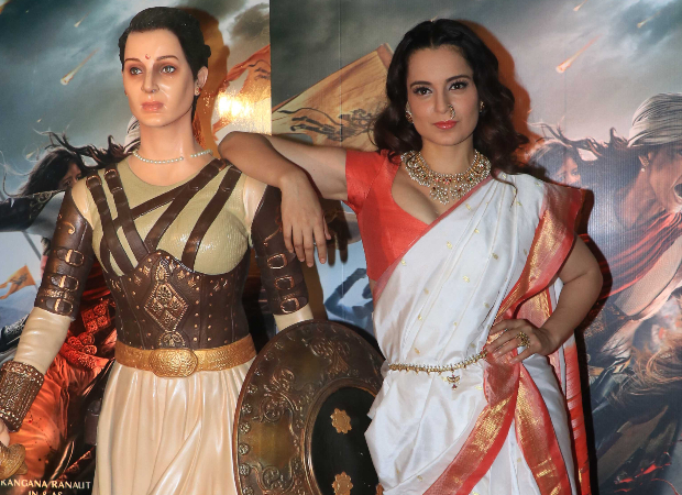 """It's almost insignificant territory""- Kangana Ranaut on not releasing Indian films in Pakistan"