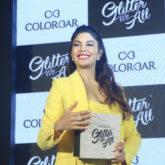 Jacqueline Fernandez becomes the first ever global brand ambassador of Colorbar