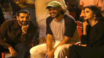 John Abraham's Romeo Akbar Walter director Robbie Grewal thanks Sushant Singh Rajput