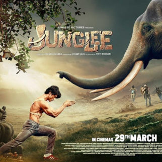 First Look Of Junglee