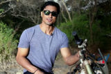 Junglee Making of Junglee's Action Vidyut Jammwal
