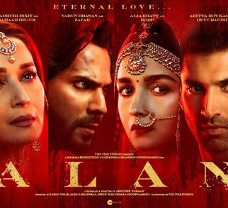 First Look Of The Movie Kalank