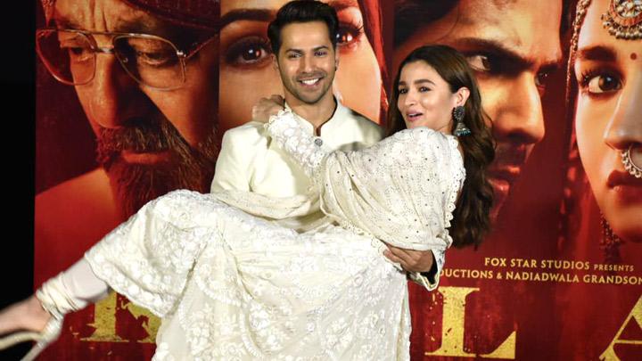 Kalank Movie Teaser Launch
