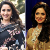 Kalank Teaser Launch: Madhuri Dixit OPENS UP about stepping into Sridevi's role of Bahaar Begum