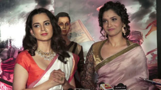 """Kangana Ranaut On Business Of Manikarnika """"It's a Very Good Number, We are Happy with it"""""""