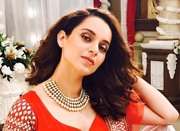 Wow! Kangana Ranaut REVEALS that she is NOT single at the success bash of Manikarnika and it has got all of us curious [Details inside]