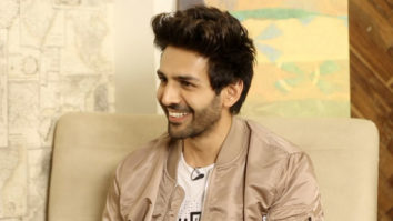 "Kartik Aaryan ""Nobody KNEW My Name even After Pyaar Ka Punchnama"" Luka Chuppi"