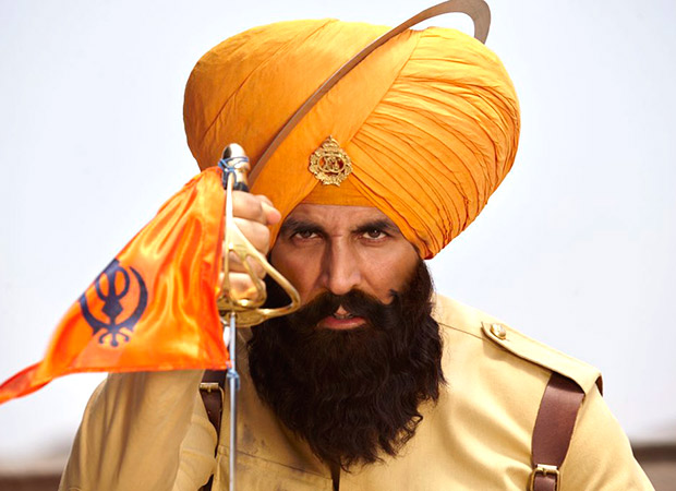 Kesari Box Office Collections Day 10: The Akshay Kumar starrer Kesari comes into its own on second Saturday, all set for a long run