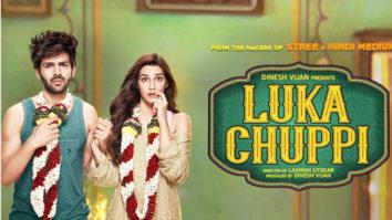 Luka Chuppi PUBLIC REVIEW Kartik Aaryan Kriti Sanon Aparshakti Khurana