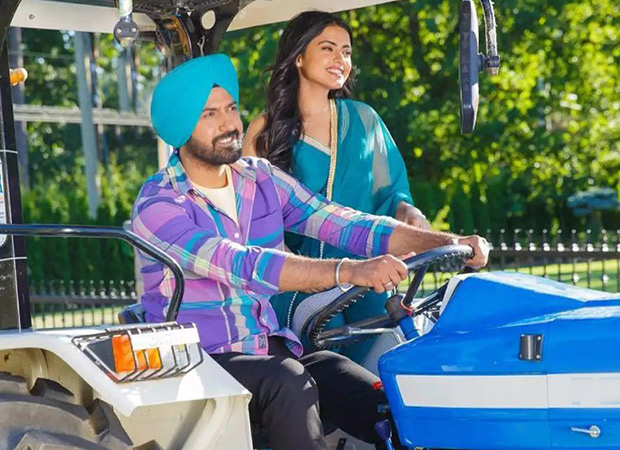 Manje Bistre 2 Gippy Grewal and Simi Chahal, after 'Current' are here to touch your heart's strings with 'Zubaan'