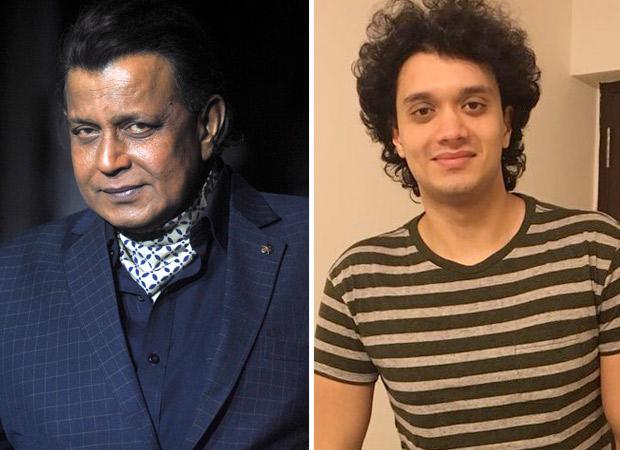 After Mahaakshay, Mithun Chakraborty's younger son Namashi will make his Bollywood debut