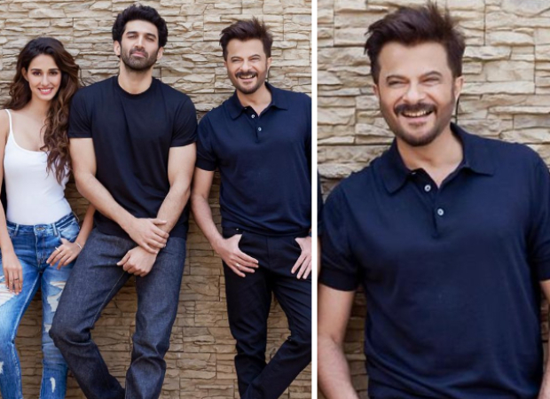 Netizens Can T Stop Drooling Over How Young Anil Kapoor Looks At 62 After Malang Announcement Photos Go Viral Bollywood News Bollywood Hungama