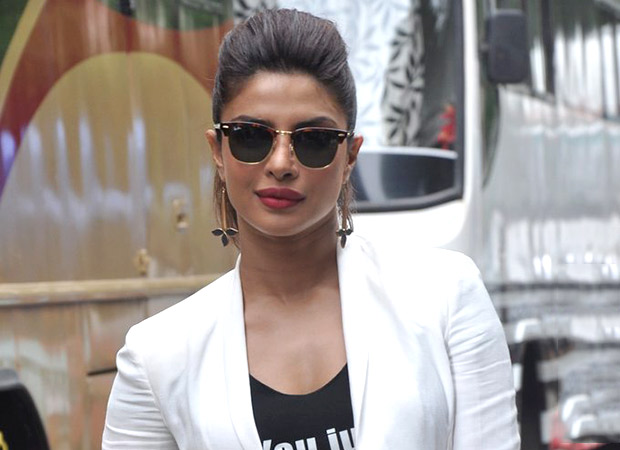 OPINION Asking for Priyanka Chopra's UNICEF ambassador honour to be revoked for her 'Jai Hind' tweet is MALICIOUS and reeks of SEXISM!