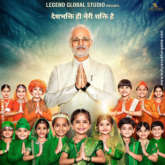 First Look Of PM Narendra Modi