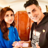 Parineeti Chopra returns Akshay Kumar the money she owed him