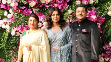 Priyanka Chopra's ROYAL Entry at Akash Ambani and Shloka Mehta's Wedding Reception