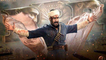 Movie Wallpapers Of The Movie RRR