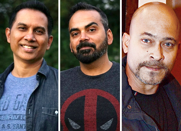 Raj Nidimoru – Krishna DK's next to be a comedy directed by Tumbbad director Rahi Anil Barve