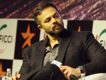 "Rohit Shetty ""Overnight We CHANGED the Promo of Chennai Express Because…"" FICCI"