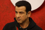 "Ronit Roy ""Our Show is About the 50 SHADES OF GREY"" Ronit Roy Mona Singh KKHH 2"