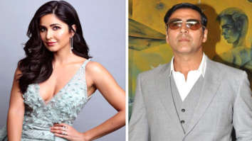 SCOOP! Katrina Kaif CONFIRMED for Akshay Kumar starrer Sooryavanshi
