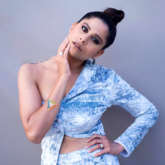 Celebrity Photos of Sai Tamhankar