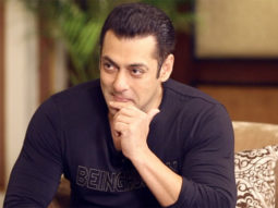 """Salman Khan On Kids """"They come up with Most Amazing Thoughts, They're so PURE """" Notebook"""