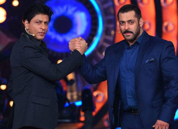 Salman Khan gets candid at the Saudi Film Festival as he says the people that watch my movies on Torrent are Shah Rukh Khan's fans