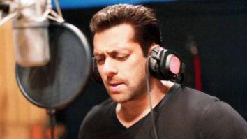 Salman Khan to replace Atif Aslam in 'Main Taare' song in Notebook?