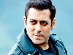 Salman Khan will be seen shaking a leg in Pranutan Bahl and Zaheer Iqbal's debut, Notebook