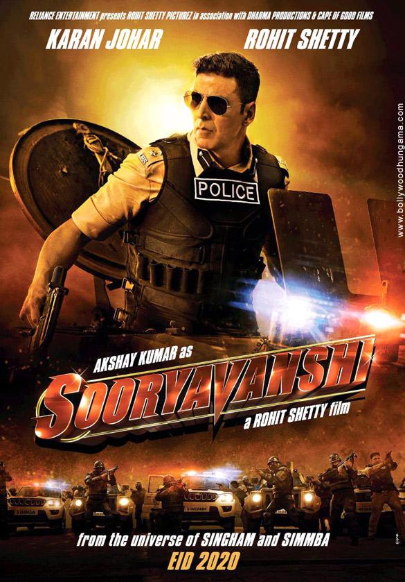 SOORYAVANSHI (2020) con AKSHAY KUMAR + Esperando Información Sooryavanshi-1