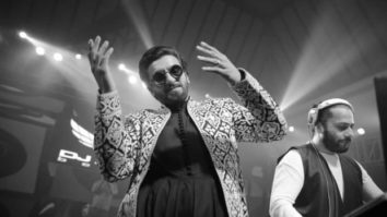 THROWBACK: These UNSEEN moments of Ranveer Singh burning the dance floor at a friend's wedding are unmissable