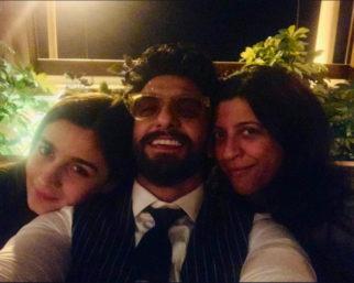 This reunion of Ranveer Singh, Alia Bhatt and Zoya Akhtar is making us demand for Gully Boy sequel