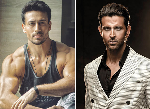 Tiger Shroff has a question for Hrithik Roshan, read to know more