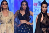UNCUT Karisma Kapoor, Dia Mirza & others at Bombay Times Fashion Week Day 2