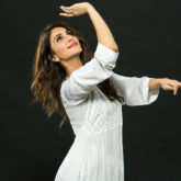 Vaani Kapoor pushes her limits as an artiste as she takes professional training in Kathak for Shamshera