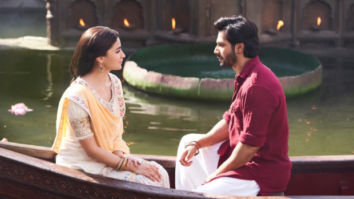 Varun Dhawan, Alia Bhatt, Sanjay Dutt, Madhuri Dixit, Aditya Roy Kapur and Sonakshi Sinha to feature in an intense romantic title track for Kalank