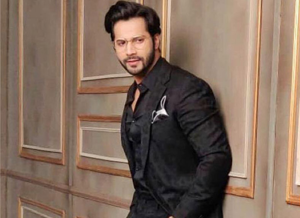 Varun Dhawan injured himself on the sets of Street Dancer 3D and we can't help but applaud his dedication